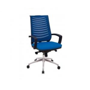 Кресло на металлокаркасе OKB-8085