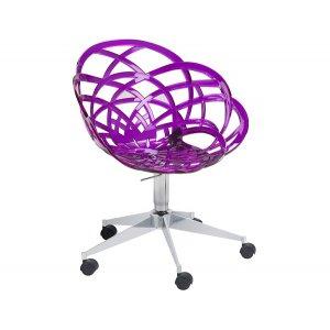 Кресло  на металлокаркасе OKB-8087