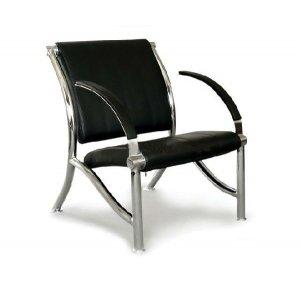 Кресло на металлокаркасе OKT-7301