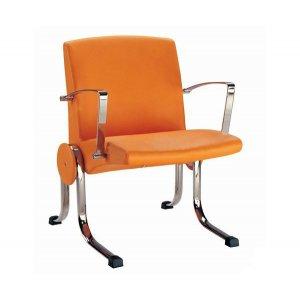 Кресло на металлокаркасе OKT-7307