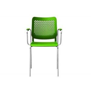 Кресло на металлокаркасе OKT-7379