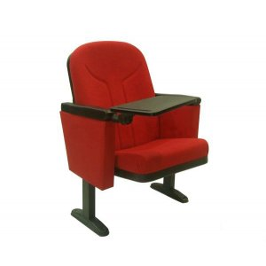 Театральное кресло на металлокаркасе SK-9010