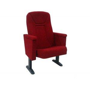 Театральное кресло на металлокаркасе SK-9046