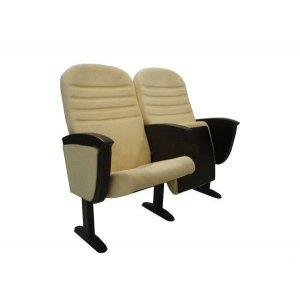 Театральное кресло на металлокаркасе SK-9055