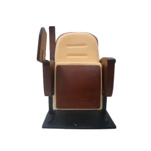 Театральное кресло на металлокаркасе SK-9005