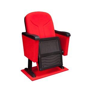 Театральное кресло на металлокаркасе SK-9009