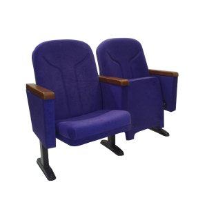 Театральное кресло на металлокаркасе SK-9011