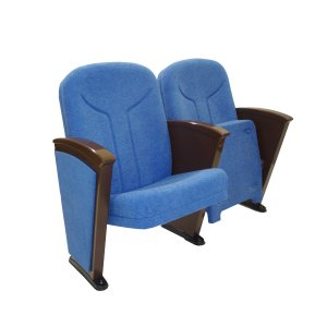 Театральное кресло на металлокаркасе SK-9013