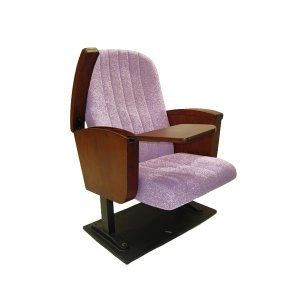 Театральное кресло на металлокаркасе SK-9023