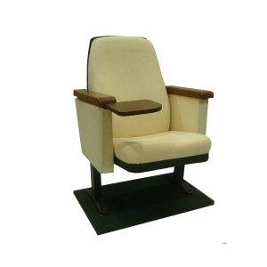 Театральное кресло на металлокаркасе SK-9054
