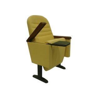 Театральное кресло на металлокаркасе SK-9057