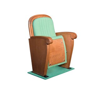 Театральное кресло на металлокаркасе SK-9063