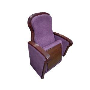 Театральное кресло на металлокаркасе SK-9068