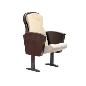Театральное кресло на металлокаркасе SK-9070