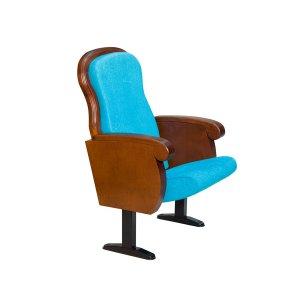 Театральное кресло на металлокаркасе SK-9072