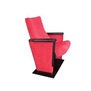 Театральное кресло на металлокаркасе SK-9075-а
