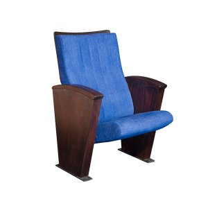 Театральное кресло на металлокаркасе SK-9076