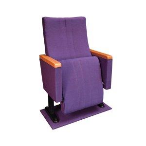 Театральное кресло на металлокаркасе SK-9077