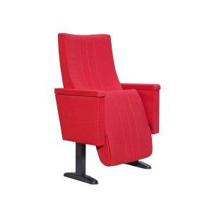 Театральное кресло на металлокаркасе SK-9078
