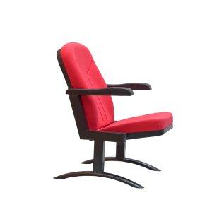 Театральное кресло на металлокаркасе SK-9086