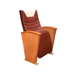 Театральное кресло на металлокаркасе SK-9089