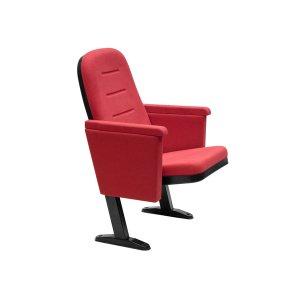 Театральное кресло на металлокаркасе SK-9092