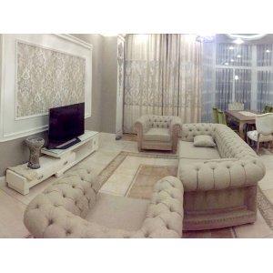 Интерьер частной квартиры