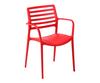 Кресло пластиковое AS-1191-b