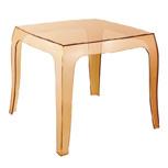 Столы из пластика